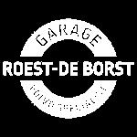 Garage Roest - De Borst