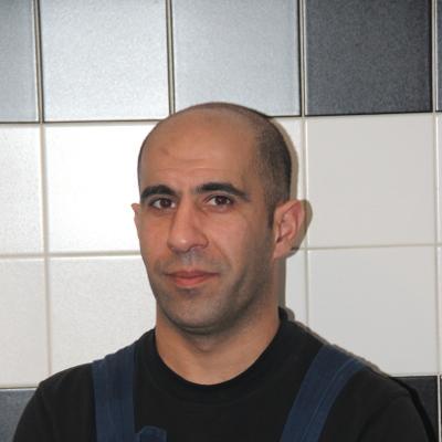Murat Sayan